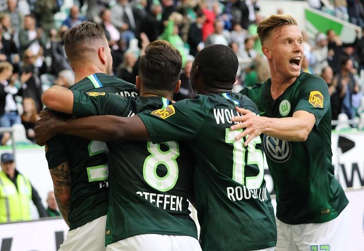 """VFL Wolfsburg"", Sportazinas.com"