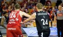 Andrejs Gražulis, ''VEF Rīga'', Sportazinas.com
