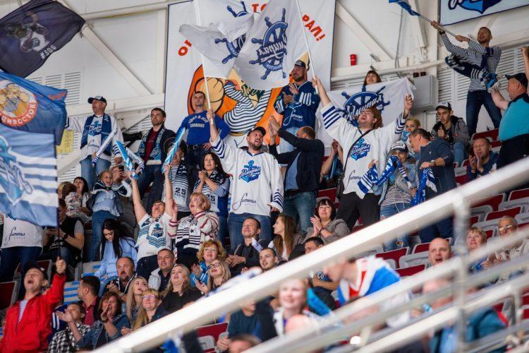 """Rīgas """"Dinamo"""", sportazinas.com"""