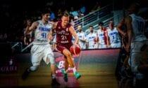 Latvijas basketbola izlase, Aigars Šķēle, Sportazinas.com