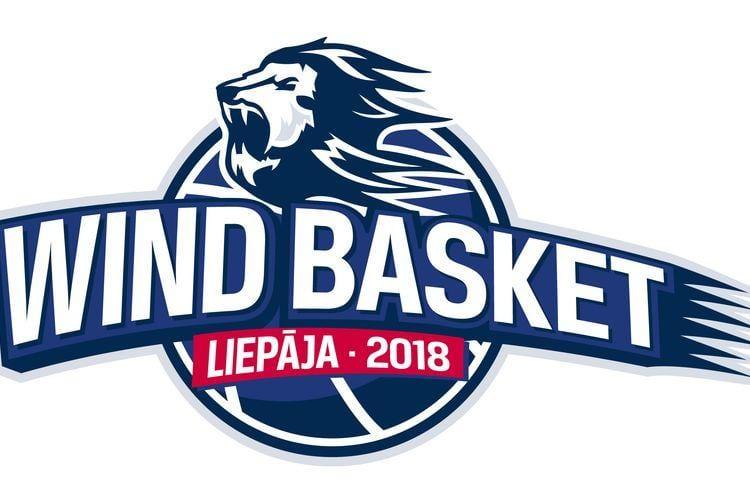 ''Wind Basket'', Sportazinas.com
