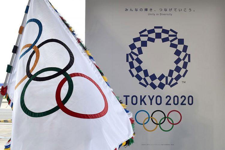 Tokija 2020 olimpiāde, www.sportazinas.com