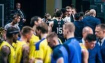 VEF vs Ventspils, www.sportazinas.com