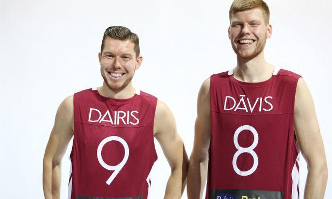 Dāvis, Dairis, Bertāns, sportazinas.com