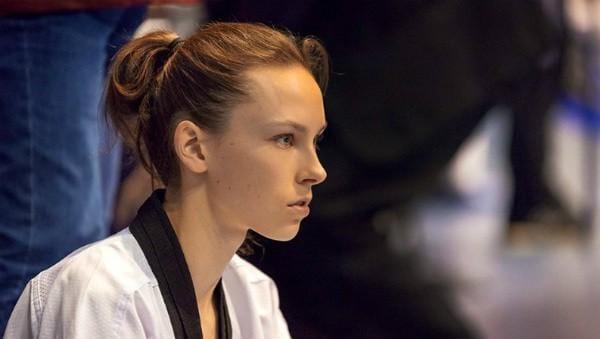 Jolanta Tarvida, sportazinas.com