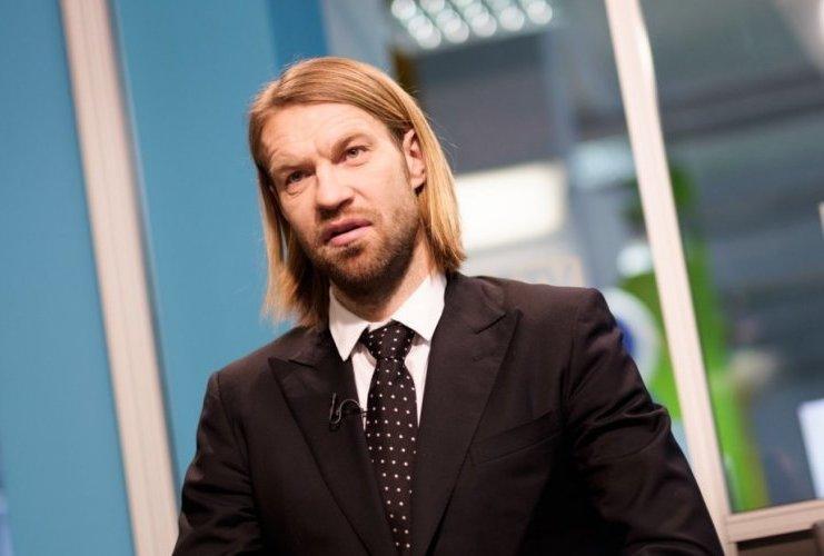 Kaspars Gorkšs, sportazinas.com
