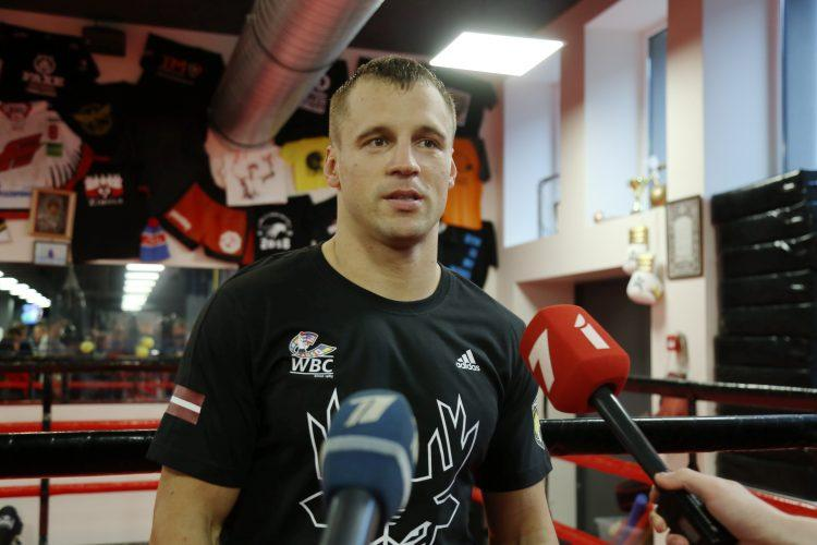 Mairis Briedis, sportazinas.com