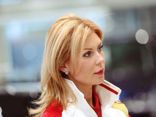 Ineta Radeviča, sportazinas.com