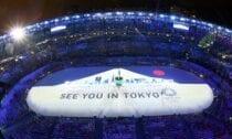Tokijas olimpiskās spēles, www.sportazinas.com