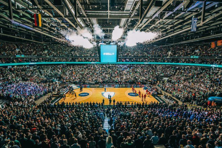 Žalgiris Arena