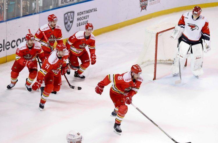 Kunlun Red Star, sportazinas.com