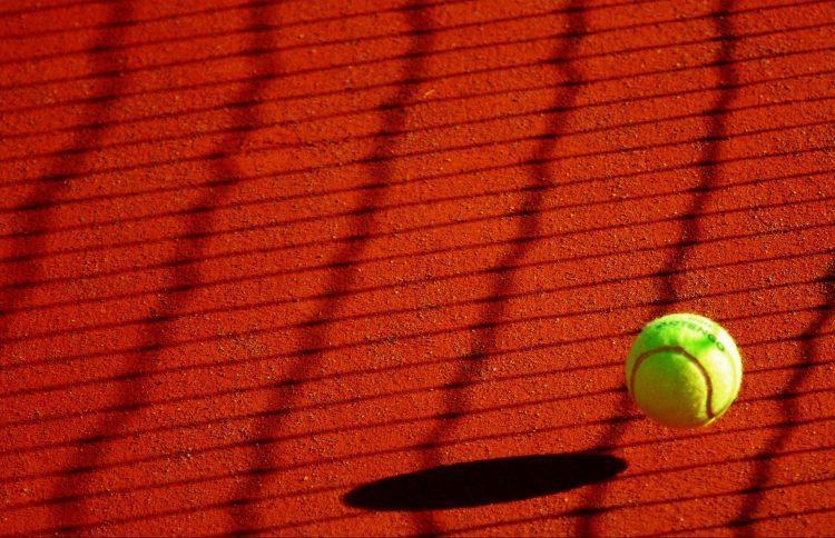 Teniss, sportazinas.com