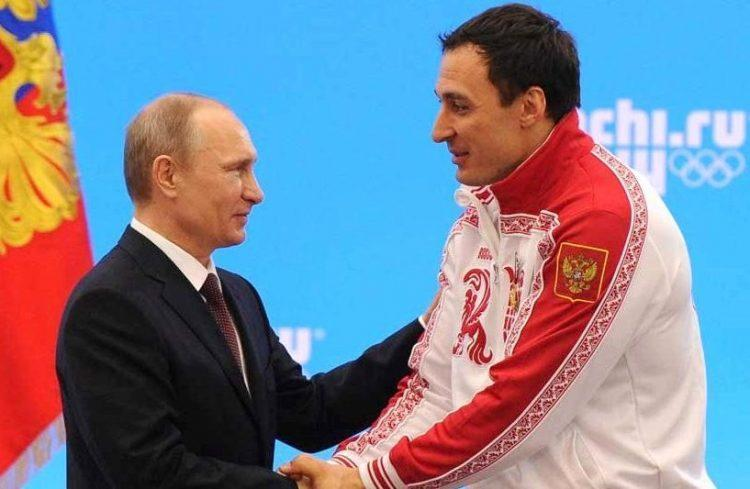 Aleksejs Vojevoda, sportazinas.com