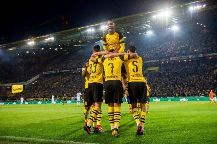 """Dortmundes """"Borussia"""", sportazinas.com"""
