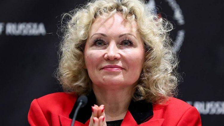 Jeļena Aņikina, sportazinas.com