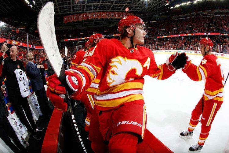 Kalgari Flames, sportazinas.com