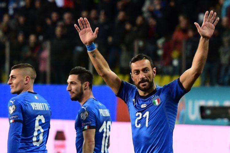 Fabio Kvagliarella, sportazinas.com