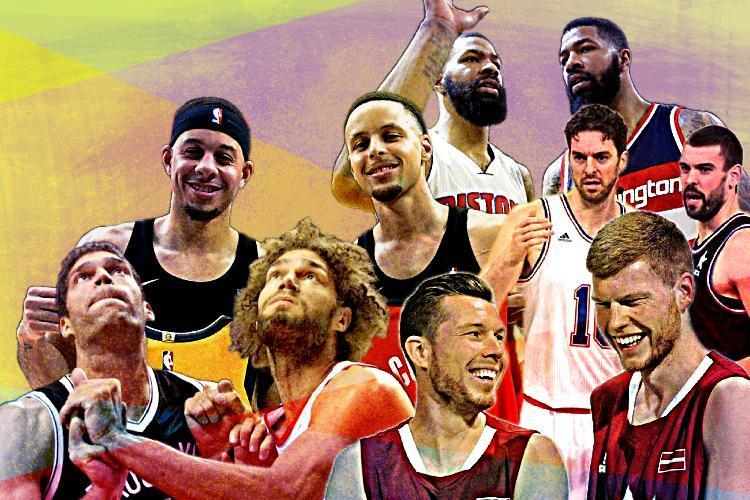 NBA brāļi, sportazinas.com
