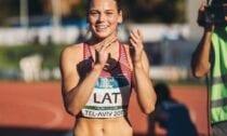 Sindija Bukša, www.sportazinas.com