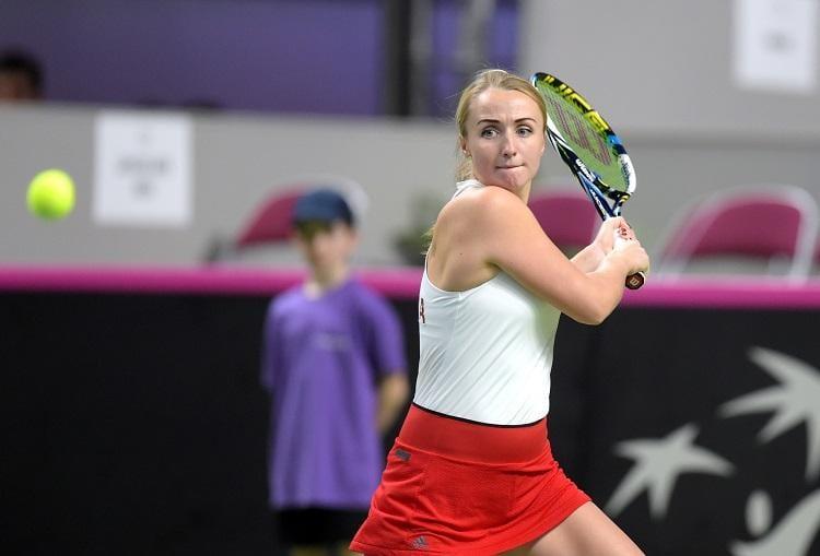 Diāna Marcinkēviča, Sportazinas.com