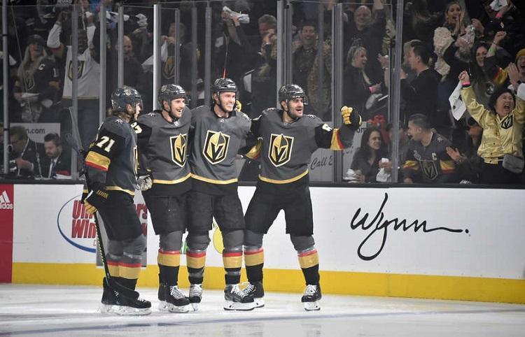 "Vegasas ""Golden Knights"", Sportazinas.com"