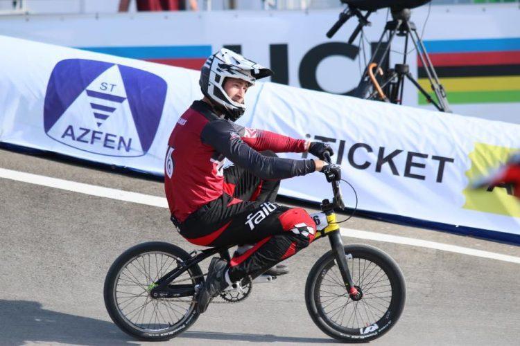 Helvijs Babris, sportazinas.com