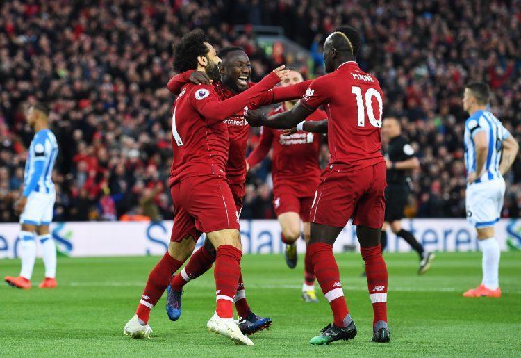 Liverpool futbolisti, sportazinas.com