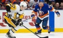 Pitsburgas Penguins pret Ņujorkas Islanders, www.sportazinas.com