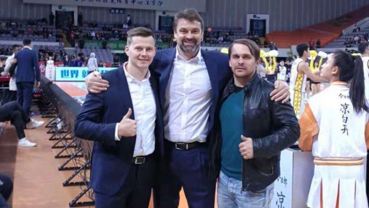 Igors Miglinieks, www.sportazinas.com