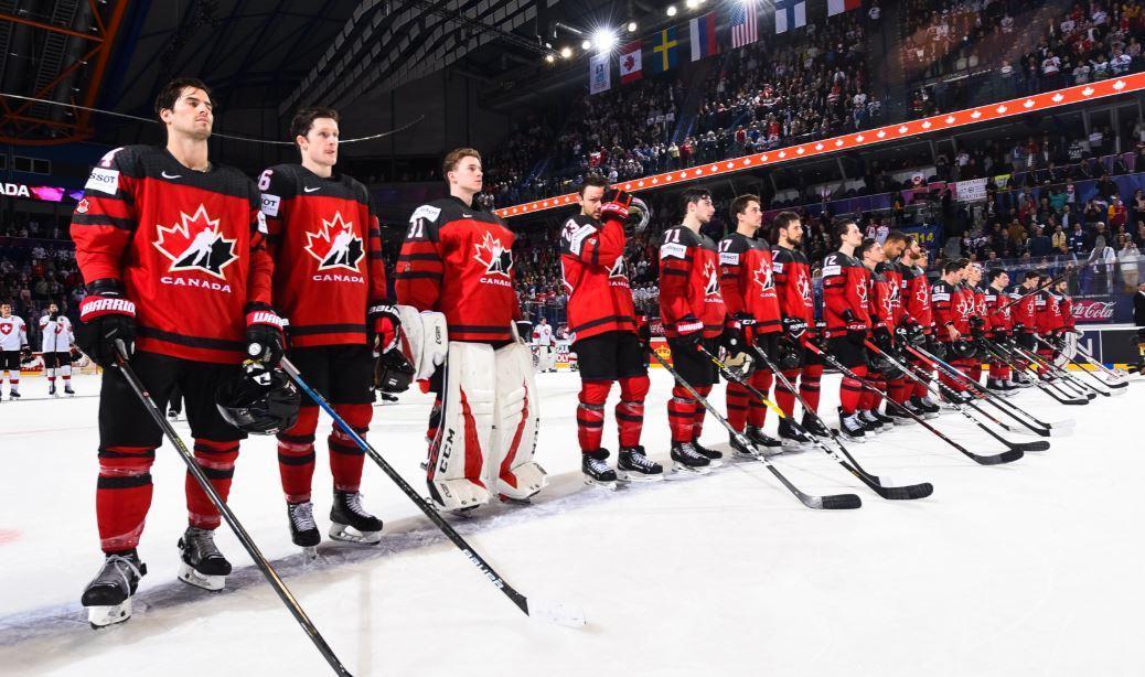 Kanādas hokeja izlase, sportazinas.com