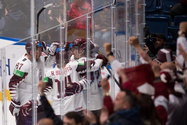 Latvijas hokeja izlase, sportazinas.com
