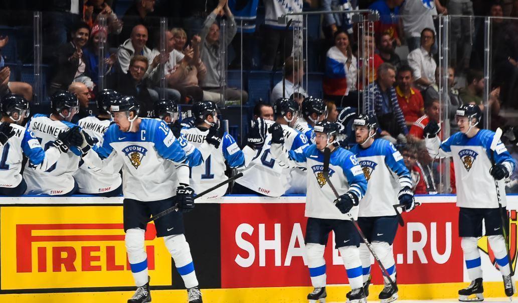 Somijas hokeja izlase, sportazinas.com