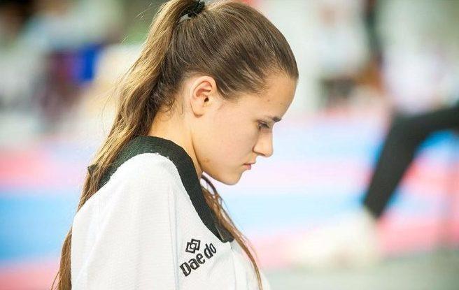 Inese Tarvida, sportazinas.com