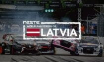 Neste World RX of Latvia, www.sportazinas.com