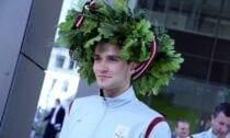 Lauris Strautmanis, www.sportazinas.com