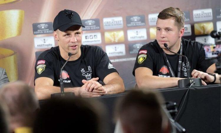 Mairis Briedis, www.sportazinas.com