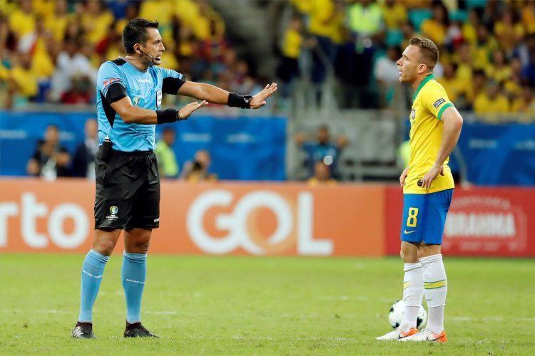 Brazīlijas futbola izlase, sportazinas.com