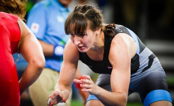 Anastasija Grigorjeva, sportazinas.com
