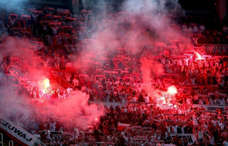 Polijas izlases fani, sportazinas.com