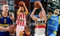 Latviešu basketbolisti, www.sportazinas.com