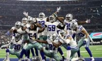 Dalasas Cowboys, www.sportazinas.com