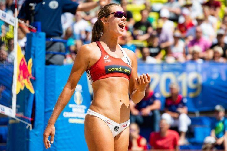 Tīna Graudiņa, sportazinas.com