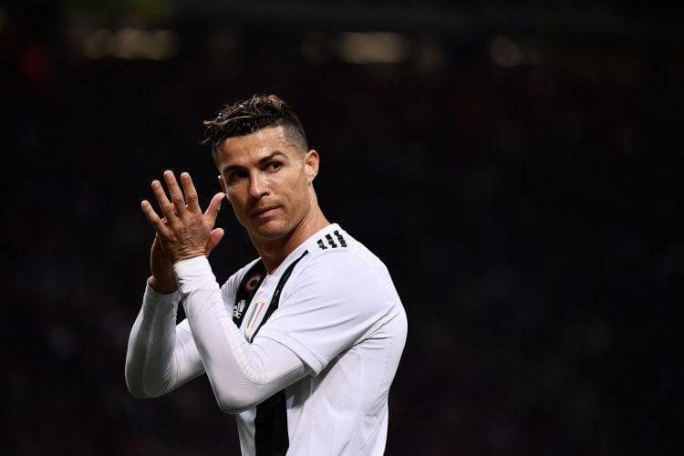 Krištianu Ronaldo