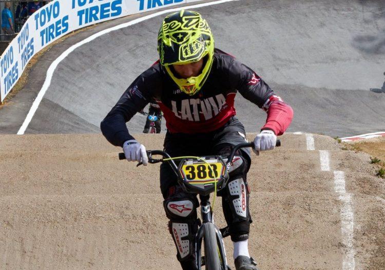 Edvards Emīls Liberts, sportazinas.com
