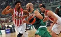 Panathinaikos pret Olympiacos, www.sportazinas.com