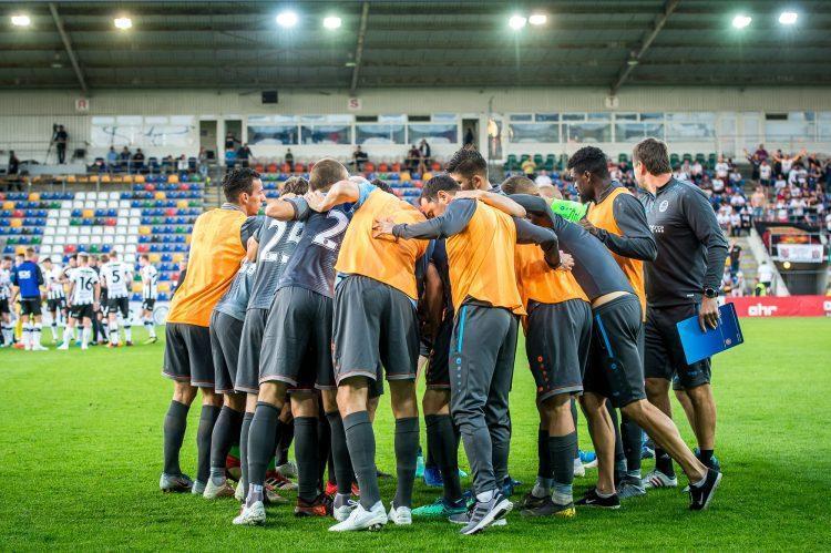 Riga FC, sportazinas.com