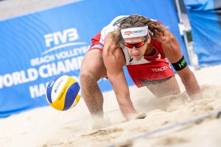 Aleksandrs Samoilovs, sportazinas.com