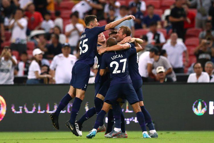 Totenhamas Hotspur, sportazinas.com
