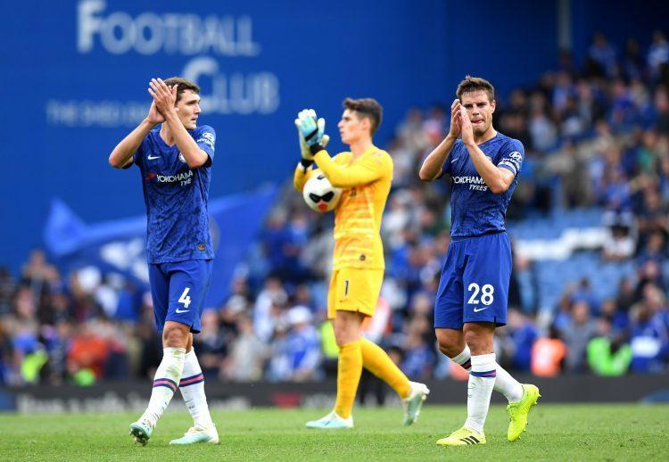 Londonas Chelsea, sportazinas.com