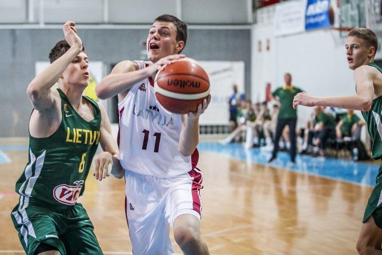 Valters Briedis, sportazinas.com